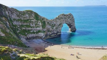 Great days out in Dorset whilst you Glamp!